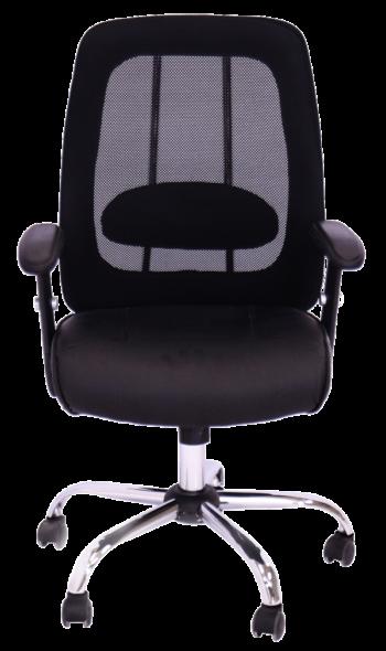 Infiniti-Chair-Black-01