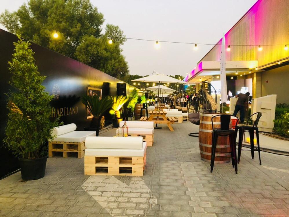 Corporate Gala Event